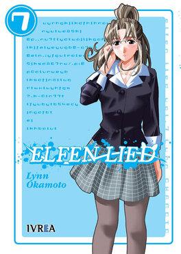 Couverture du livre : Elfen Lied, tome 7