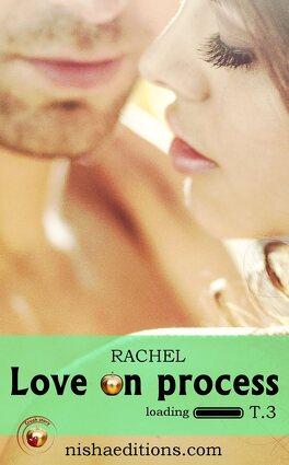 Couverture du livre : Love On Process, Tome 3