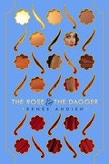 Captive, tome 2 : The Rose and the Dagger