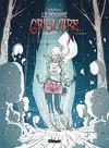 Le Domaine Grisloire, Tome 2 : La fille qui explose