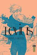 Levius, Tome 1
