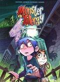 Monster Allergy, Tome 9: Le retour de Zach