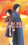 The World is Still Beautiful, Tome 5
