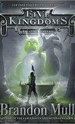 Five Kingdoms tome 4 : Death Weavers