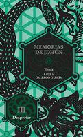 Memorias de Idhún - Triada, libro III : Despertar
