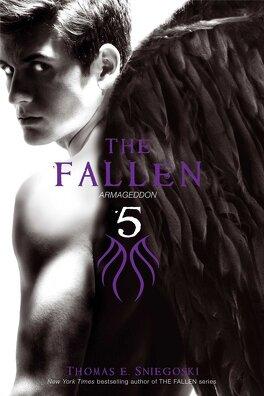 Couverture du livre : The Fallen, Tome 5 : Armageddon