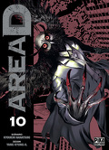 Area D, Tome 10