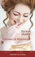 Les Duchesses, Tome 5 : Jemma de Beaumont