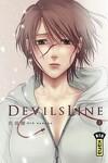 couverture Devil's Line, Tome 2