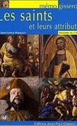 Les Saints et leurs attributs