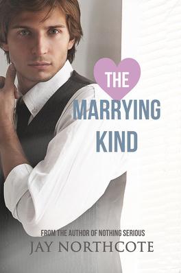 Couverture du livre : Owen & Nathan, Tome 2 : The Marrying Kind