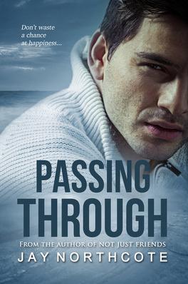Couverture du livre : Passing Through