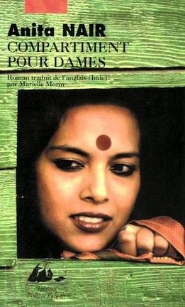 Couverture du livre : Compartiment pour dames