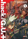 .hack//G.U.+ Tome 1