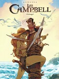 Les Campbell, tome 3 : Kidnappé !