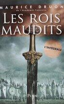 Les Rois Maudits - Intégrale