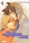 couverture My Demon and Me, Tome 4