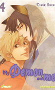 My Demon and Me, Tome 4