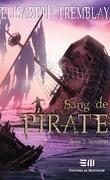 Sang de pirate Tome 2 Tempêtes