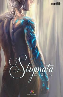 Couverture du livre : Stigmata