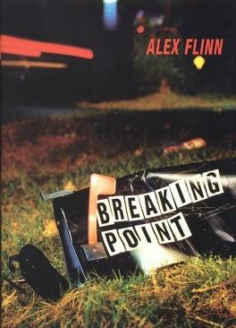 Couverture du livre : Breaking Point