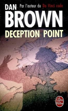 Couverture du livre : Deception Point