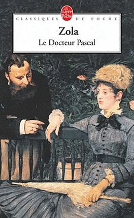 Couverture du livre : Le Docteur Pascal