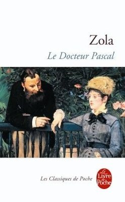 Couverture de Le Docteur Pascal