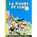 Johan et Pirlouit, Tome 4 : La Pierre de lune