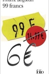 couverture 99 francs