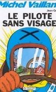 Michel Vaillant, tome 2 : Le pilote sans visage