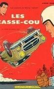 Michel Vaillant, tome 7 : Les Casse-cou
