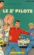 Michel Vaillant, tome 8 : Le 8e pilote