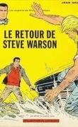 Michel Vaillant, tome 9 : Le Retour de Steve Warson