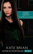 Privilège, Tome 4 : Sweet Deceit
