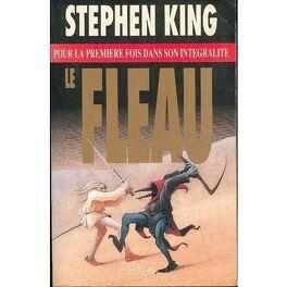 Couverture du livre : Le Fléau - Intégrale
