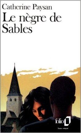 Couverture du livre : Le nègre de Sables