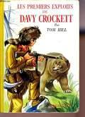 Les Premiers Exploits de Davy Crockett