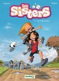 Les Sisters, Tome 10 : Survitaminées
