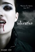 Souvenirs d'une vampire, Tome 2 : Aimée
