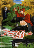 The Ancient Magus Bride, Tome 3