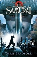 Young Samurai, Tome 5: The Ring of Water