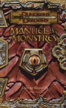 livre donjon et dragon 3.5