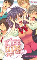 Kiss him, not me!, tome 1