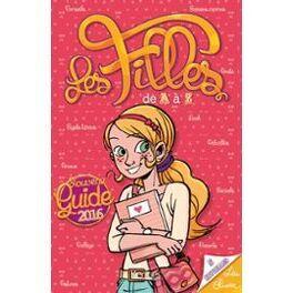 Couverture du livre : Les filles de A à Z
