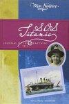 couverture SOS Titanic : journal de Julia Facchini, 1912