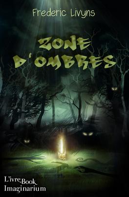 Couverture du livre : Zone d'ombres