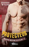 Reapers Motorcycle Club, Tome 2 : Protecteur