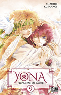 Yona - Princesse de l'Aube, tome 9