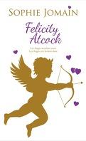 Felicity Atcock, Tomes 1 & 2 : Les anges mordent aussi / Les anges ont la dent dure
